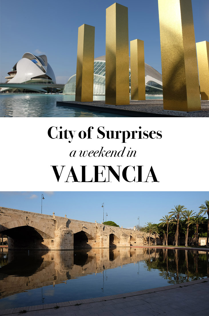697900d78 City of surprises  a weekend in Valencia - Helen On Her Holidays