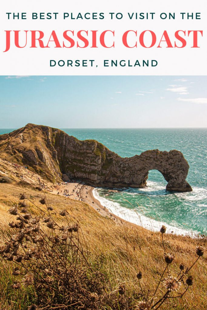 The best places to visit on the Jurassic Coast