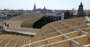 Six unmissable places to see in Seville