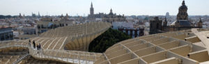 6 unmissable places to see in Seville