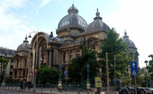 Bucharest: 11 reasons why the Romanian capital should be your next city break