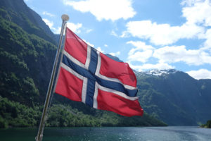 Norway in a Nutshell is a great way to get a taste of Norway's beautiful scenery