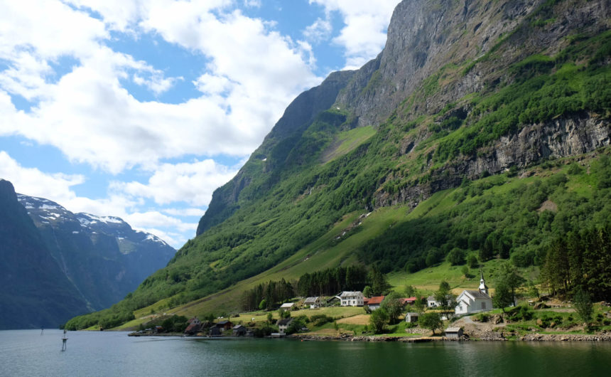Norway in a Nutshell tips and advice