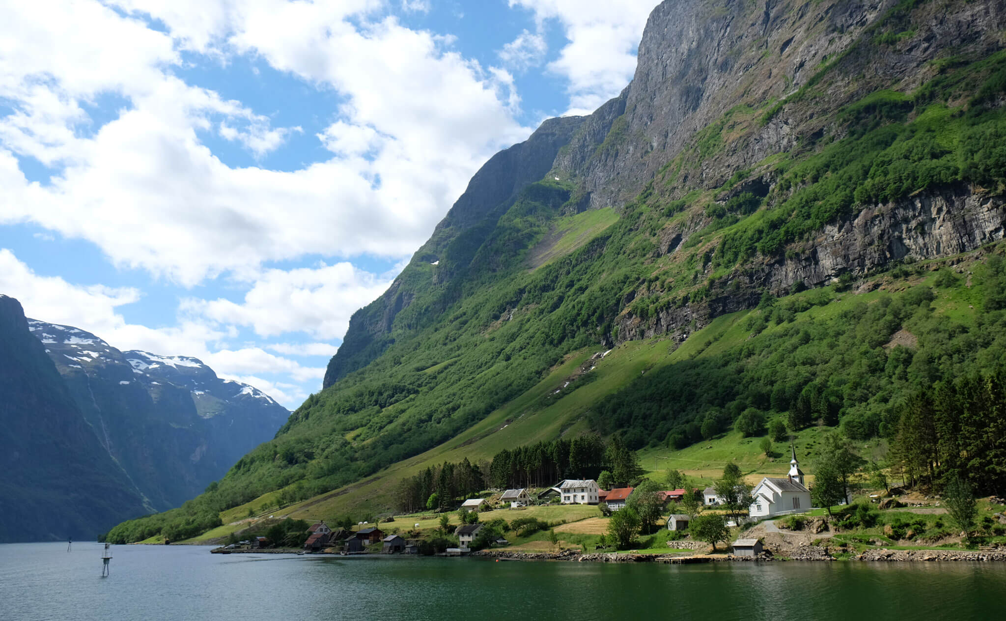 Norway in a Nutshell: How to make the most of your Norwegian