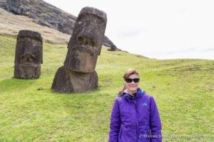 Birthday trip to Rapa Nui