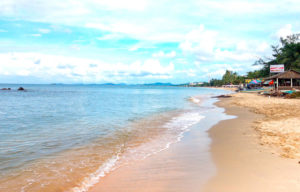 Nicole recommends Phu Quoc island in Vietnam as the perfect place to spend a 40th birthday