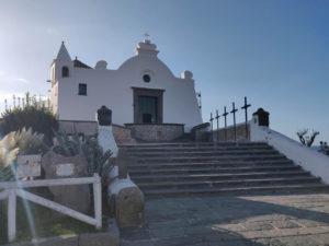 Chiesa del Soccorso in Forio