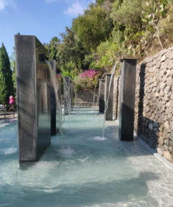 Bathe in therapeutic thermal waters at one of Ischia's many thermal spas and hot springs