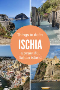 Things to do in Ischia