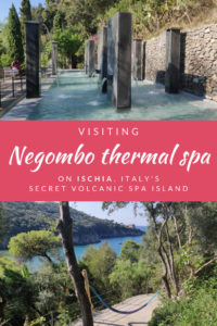 Visiting Negombo pin