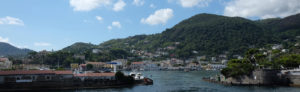 Ischia ferry guide