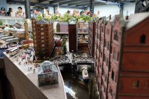 The amazing Miniatur Wunderland in the Speicherstadt is one of Hamburg's top attractions and should be top of your list of things to do in Hamburg