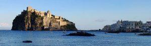 Visiting Castello Aragonese