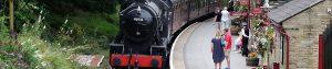 Best heritage railways