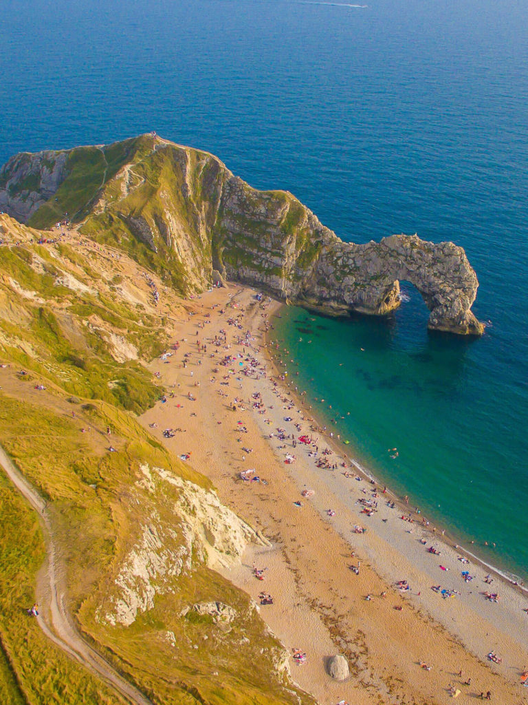 Dorset Coast: 6 of the best things to do