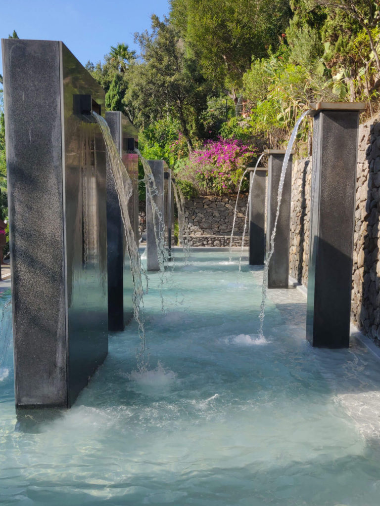 5 of the world's best hot springs and thermal baths