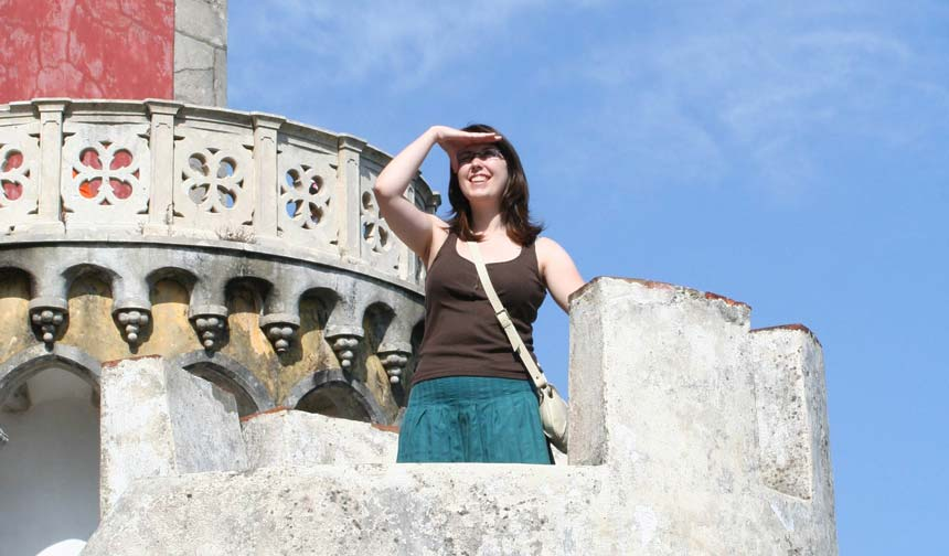 Helen on her Holidays - a UK travel blogger based in Manchester